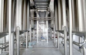 Industrial Cleaning SMC Premier Group