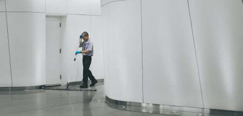 Cleaning SMC Premier Group
