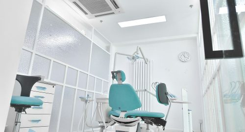 Clinical Cleaning SMC Premier Group