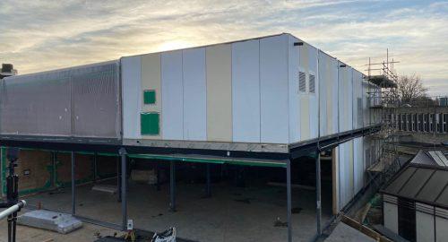 Kent & Canterbury Project External